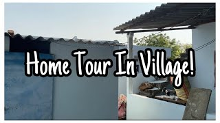 Home Tour In Village   A Day in My Life   DIML   nayalooks   Navya Varma