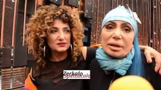 Marcella Bella e Loredana Bertè su Rai 1 nello show Ora o Mai Più