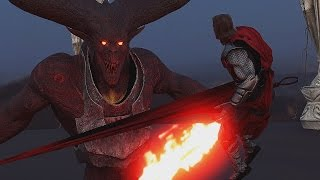 THOR 3: Ragnarok Thor vs Surtur FIGHT SCENE