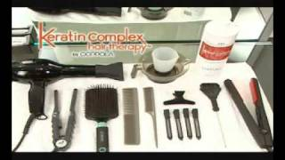 Keratin Complex Smoothing Therapy - FAQ -Distributed by Nazih Group  مجموعة نزيه