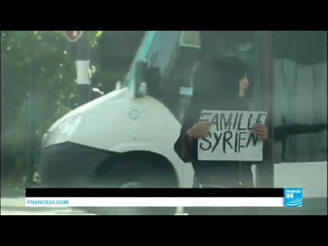 """Mendicité à Paris : les """"Doms"""", ces gitans syriens méconnus"""