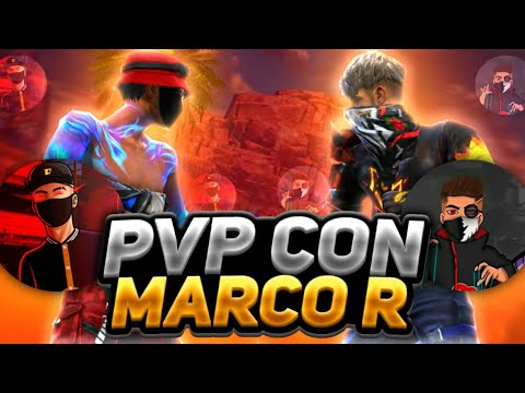 MARCO R vs
