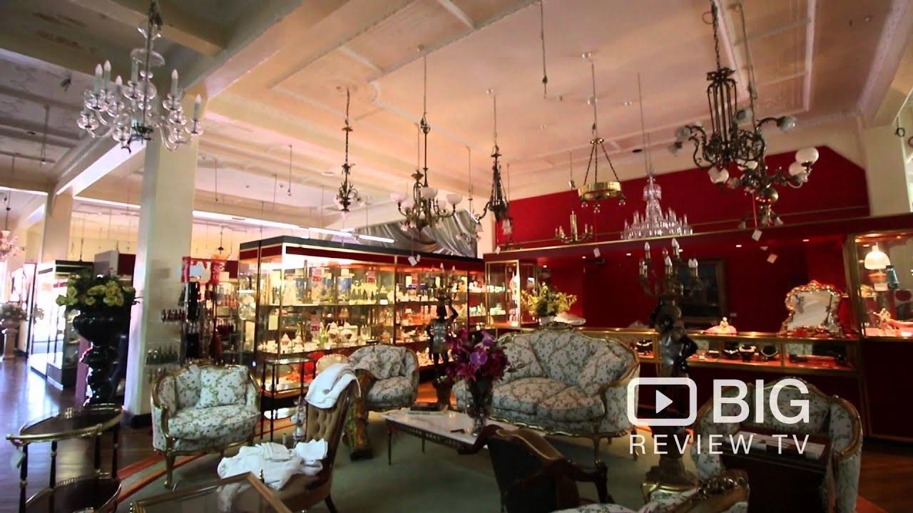 camperdown mews a antique stores in sydney offering antique