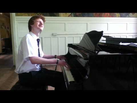Fire Alarm Improvisation - Cantabile Duetto