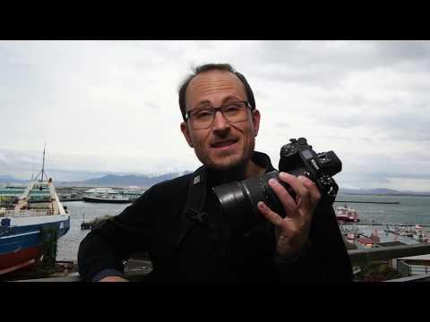 Nikon Z7 - Fantastic but Flawed