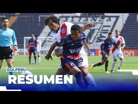 Cesar Vallejo Dep. Municipal Goals And Highlights