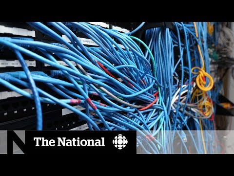 Canadians Pay Big Fees For Internet — So Why Don't They Switch Companies?