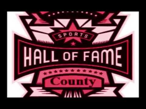 Gibson County (TN) Sports Hall of Fame ~ Class of 2015
