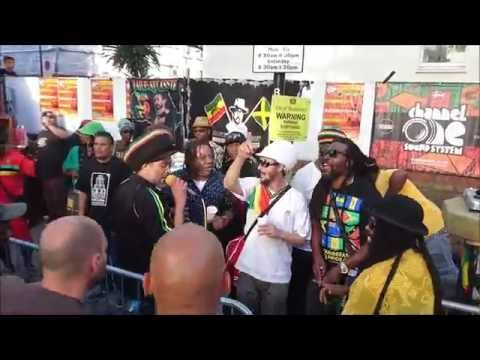 Channel One Sound ~ Carnival Monday 2016 (feat Danny Red)
