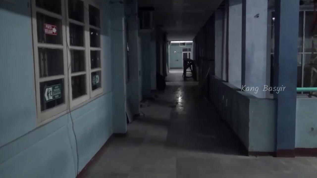 Suasana Rumah Sakit Di Malam Hari Youtube