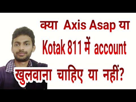 Axis ASAP Vs