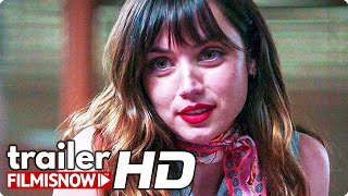 THE NIGHT CLERK Trailer (2020) Tye Sheridan, Ana De Armas Movie