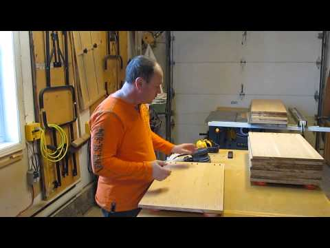 Quincaillerie richelieu kreg gabarit 39 pocket hole 39 f doovi - Fabriquer caisson armoire ...
