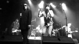 Alabama 3 - Woke Up This Morning @ Edinburgh