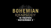 Exclusive Bohemian Rhapsody Sneak Peek - Продолжительность: 11 секунд