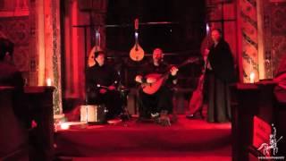 Luc Arbogast - La Rosa Enflorece - Eglise st Rémy d