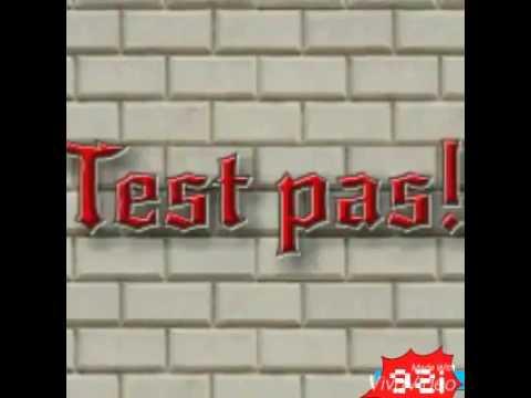 Zeus Feat le Métal_test_pas