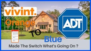 Vivint To ADT Selling Alarms Here Is What You Need To Know