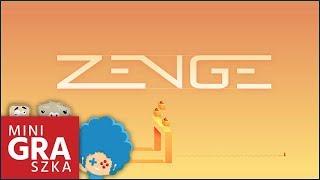 Zenge PL - miniGRAszka | Minimalistyczna układanka