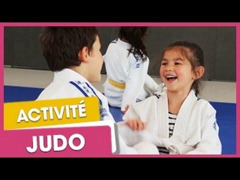 Le judo : un sport très complet qui épanouit | CitizenKid.com