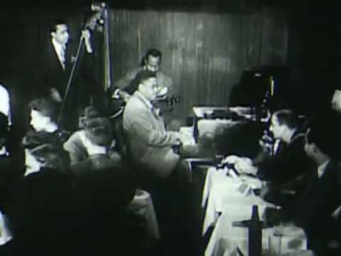 Art Tatum + Tiny Grimes + Slam Stewart Dec.1943 Tiny´s Exercise-variations