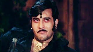 Mera Gaon Mera Desh - Part 10 Of 10 - Dharmendra - Asha Parekh - Superhit Bollywood Films