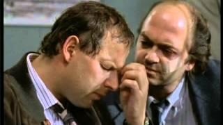Der Schattenmann - Folge 4 / Lautlose Geschäfte