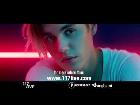 Justin Bieber Live in Dubai - 6 May 2017