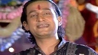Mazya Saicha Gondha - Naka Jau Saibaba Marathi Song