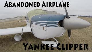 Abandoned Yankee Clipper Walkaround