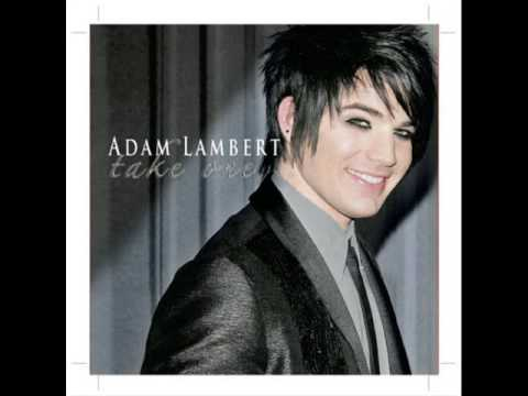 More Than - Adam Lambert ( From The Album
