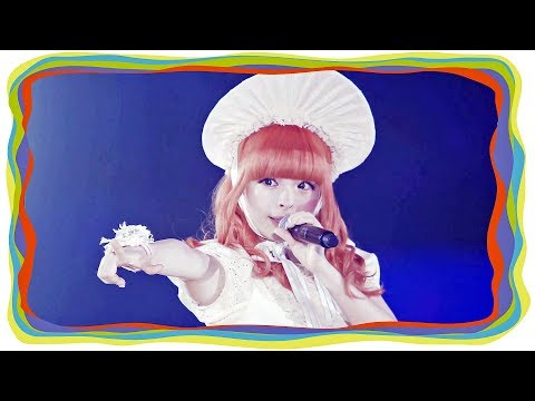 Kyary Pamyu Pamyu - Super Scooter Happy - PONPONPON - Ring a Bell