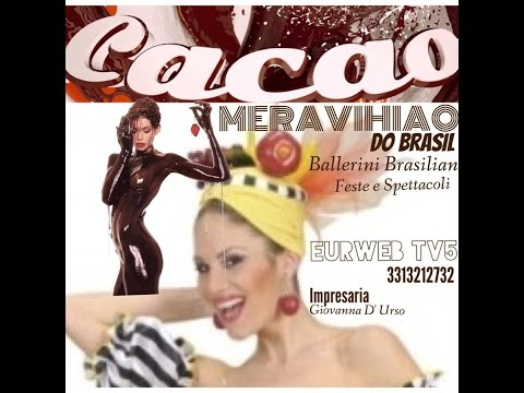 TORRINO SPORTIN CENTER  CACAO MERAVILHAO DO BRASIL