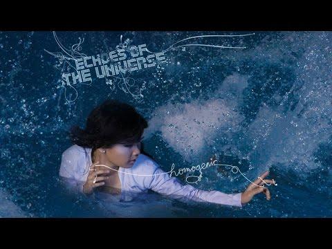 Homogenic - Echoes Of The Universe [FULL ALBUM STREAM]