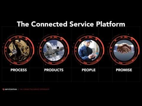 ServiceMax CSE- Full Presentation