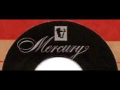 Do Me Good Baby by The Crew Cuts on Mercury 45 rpm record.
