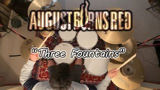 """August Burns Red 