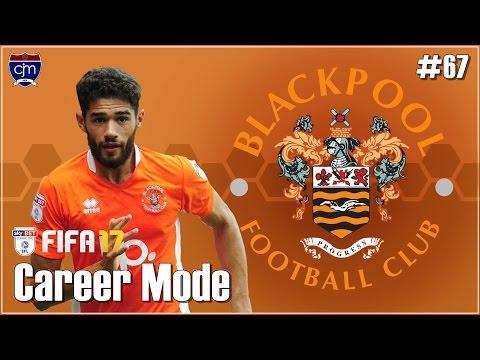 FIFA 17 Blackpool Road To Glory: Penentuan Siapa Yang Juara EFL League One #67 (Bahasa Indonesia)