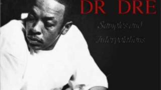 Dr Dre Samples and Interpolations