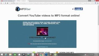 How To Download Youtube Music/videos From Youtube (good Quality Works 100%)pt1