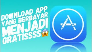 Download lagu FREE! Cara Mudah Download aplikasi Berbayar di Appstore Menjadi GRATIS (Ipad/iphone/ios)