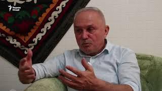 Абдумалик Қодиров: Гунаҳкорем, ки эҳсоси худро идора карда натавонистем