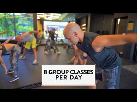 Station 10 at STAY FIT Circuit training group classes - Rawai, Phuket