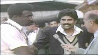 Cricket World Cup 1983 :Indian Team Made India Proud