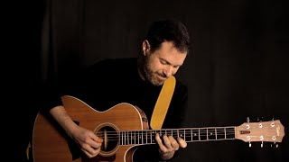 Drawing inspiration from a wide range of sources (italian standards, the motown era, and an alien thought experiment), italian guitarist alberto lombardi cre...