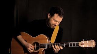 Alberto Lombardi | Acoustic Guitar Session