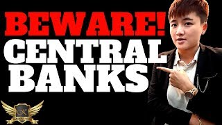 IMPACT OF CENTRAL BANKS ON FOREX MARKETS EXPLAINED