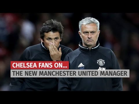 How Do Chelsea Fans Feel About Jose...