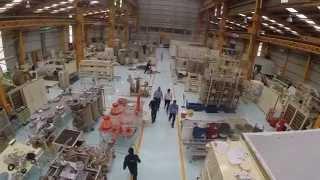 Video Corporativo VOLTRAN v. inglés