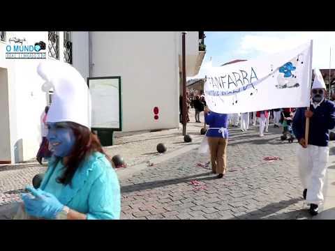 Carnaval em Ferreira do Zêzere 2019